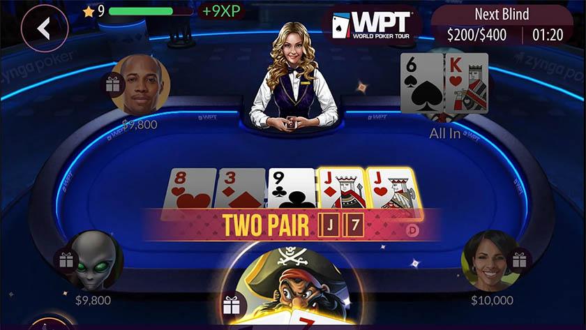 Cara Meraih Kemenangan Ratusan Juta Rupiah Bermain Poker Online